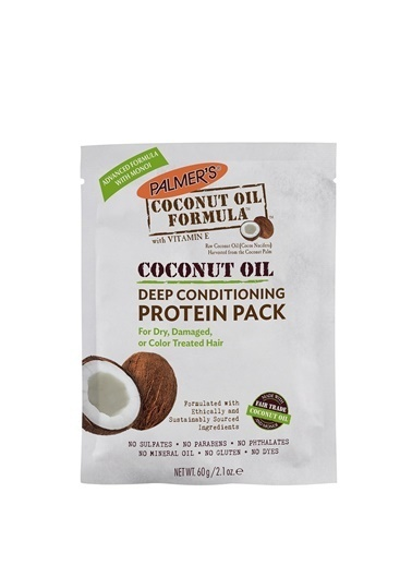 Palmers Coconut Oil Deep Conditioning Protein 60G Renksiz
